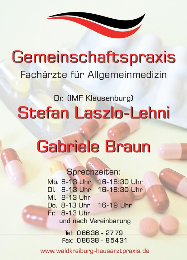 Fachärzte für Allgemeinmedizin in Waldkraiburg